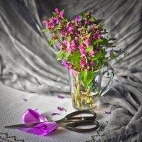 лиловая лента :: Photo Tasja