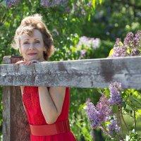 еще одна весна :: Эльмира Суворова