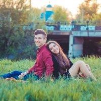 Love Story :: Андрей Канивец