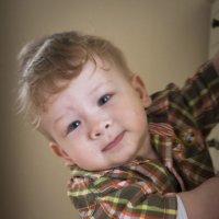 Мой малыш :: Светлана Петрунина