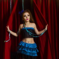 Кукла :: Olga