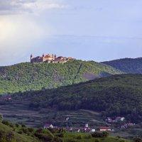 Монастырь :: Сергей Фомичев
