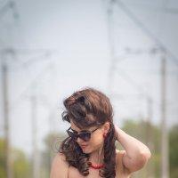 Таня :: Sasha Bobkov