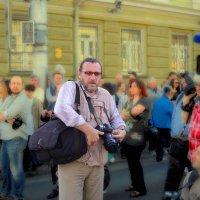 Гомель,  9-е мая 2016 :: Геннадий Титоренко