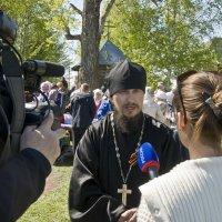 Репортаж с места событий. (№ 13) :: Андрей Синицын