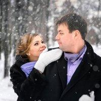 Свадебное :: Алексей Петренко