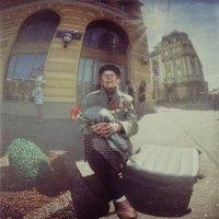 9-е Мая… :: Roman Mordashev