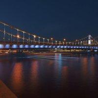 Крымский мост :: Alex