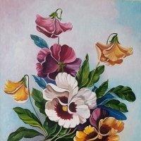 Цветы :: Вячеслав