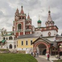 Саввино-Сторожевский монастырь :: Александр Назаров