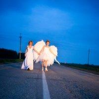 Про ангелов :: Юлия