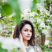 Spring tenderness :: Яна Ёлшина