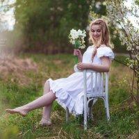 Цветущие сады :: Nadin Keara