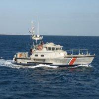 Морская полиция Египта :: Ирина Телегина