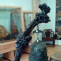 Колокол из музея музыки. (Санкт-Петербург) :: Светлана Калмыкова
