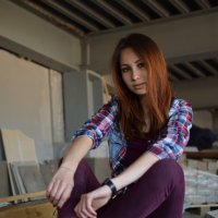 [Elya] :: Diana I.