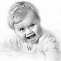 Портрет любимой правнучки! :: Борис Херсонский