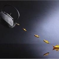 Чайные мечты 2 :: Виктория Иванова
