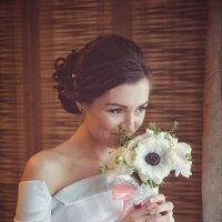 утро невесты :: Павел Ремизов