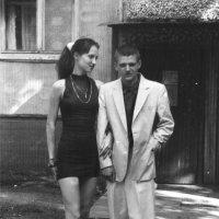 1990 :: Евгений Золотаев