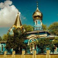 Церковь Александры Царицы :: Сергей Шруба