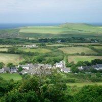 Этот прекрасный зелёный Уэльс :: Natalia Harries