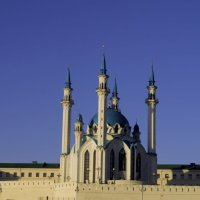 Мечеть Кул-Шариф :: Andrew A
