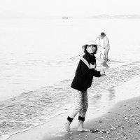 On the shore. :: Илья В.