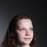 Девушка смотрящая в даль :: Андрей Новосёлов