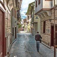 Turkey 2016 Antalia 5 :: Arturs Ancans