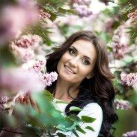 Весна... :: Татьяна Шоленкина