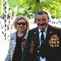 Настоящий полковник :: Vlad Sit