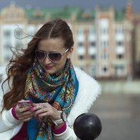Весна, ветер, солнце))) :: Елена