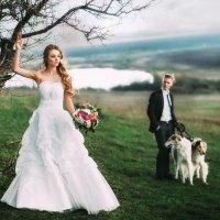 Свадебная :: Анна