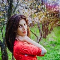 Я не рассуждаю о жизни, я живу. :: Наталья Александрова