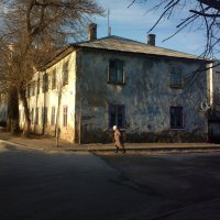Старый дом :: Николай Филоненко