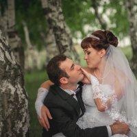 Дарья и Феликс :: Михаил Третьяков