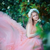 весенняя фотосессия :: марина алексеева