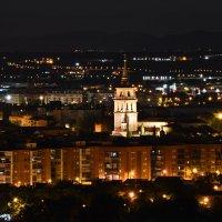 Catedral Magistral de los Santos y Pastor :: Игорь