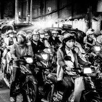Moto street :: Илья В.