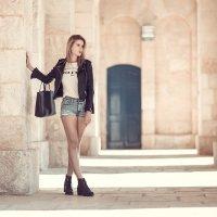 Мальта :: Marina Barulina