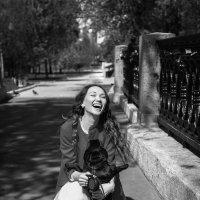 Встреча :: Ксения Базарова