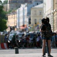 мир для двоих или счастье есть :: Олег Лукьянов