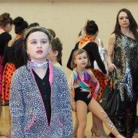 На фестивале танца. :: Ольга Крулик