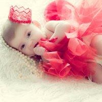 Фотосессия новорожденных :: Татьяна Кудрявцева