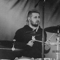 барабанщик :: Polina Pavliuk