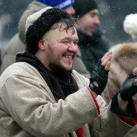 наш мужичок :: Олег Лукьянов