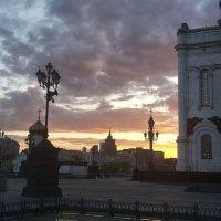 Закат :: Виктория Нефедова