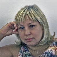 Надежда :: Дмитрий Анцыферов