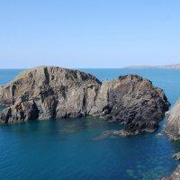 Суровая красота Уэльса :: Natalia Harries